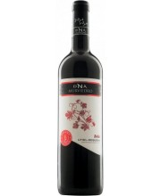 Вино красное сухое Murviedro DNA CLASSIC Tempranillo DO Valencia 0,75л