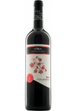 Вино красное сухое Murviedro DNA CLASSIC Monastrell DO Alicante 0,75л