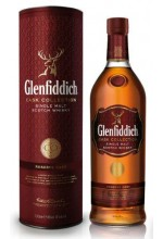 Виски Glenfiddich Reserve Cask Гленфиддик Резерв Каск 1л