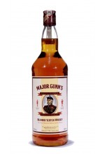 Виски  Major Gunn's Special Reserve  1л