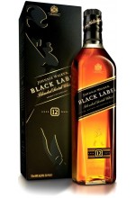 Виски Johnnie Walker Black Label Блэк Лэйбл 12YO 1л