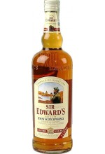 Виски Sir Edwards Сер Едвардс 1л