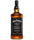 Виски Jack Daniels Tennessee Whiskey Джек Дэниэлс 1л