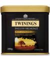 Чай Twinings English Breakfast Английский завтрак (Твайнингс или Твинингс) 200 g