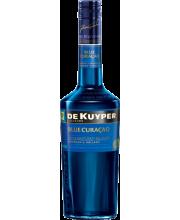 Ликер De Kuyper Blue Curacao Де Кайпер Блю Кюрасао 1л