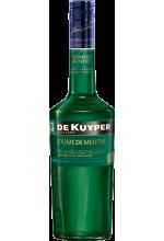Ликер De Kuyper Crème de Menthe Мятный 1л