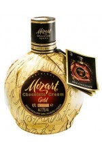 Ликер Mozart Chocolate Cream Моцарт Голд 0,7л