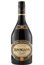 Ликер Brogans Irish Cream Броганс Айриш Крем 1л