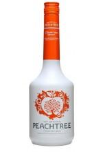 Ликер De Kuyper Peach Tree Де Кайпер Персиковый 1л
