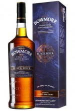 Виски Bowmore Black Rock Бомо Блэк Рок 1л