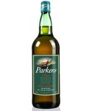 Виски Parkers Finest Scotch Паркерс 1л