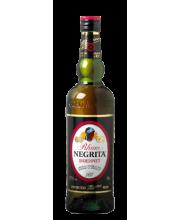 Ром Negrita Негрита темный 1л