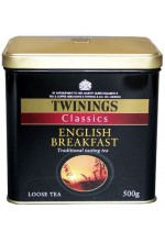 Чай Twinings English Breakfast Английский завтрак (Твайнингс или Твинингс) 500 g