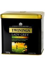 Чай Twinings Lady Gray Цитрусовые корки (Твайнингс или Твинингс) 500 g