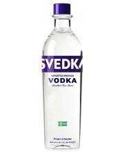 Водка Svedka Шведка 1л