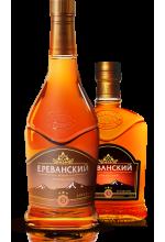 Коньяк Ереванский 3*  0,5л