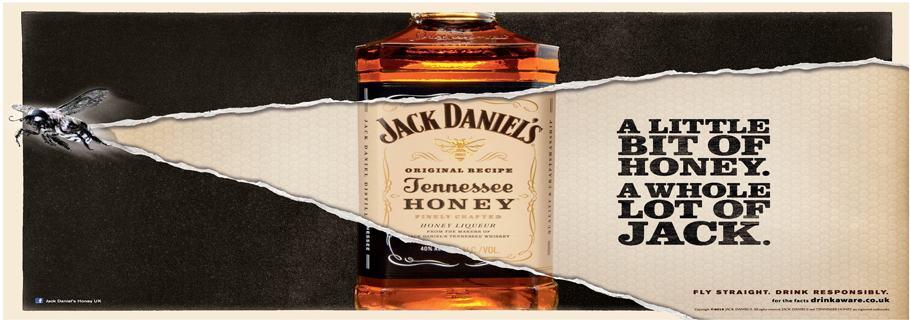 Jack Honey!
