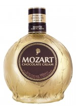 Ликер Mozart Chocolate Cream 17% 1л