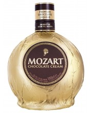 Ликер Mozart Chocolate Cream 17% 0,7л