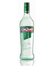 Вермут Cinzano Extra Dry Чинзано Экстра Драй 1л