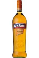 Вермут Cinzano Orancio Чинзано  Оранчио 1л