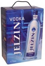 Водка Boriz Jelzin Original 3л