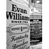 Evan Williams vs Heaven Hill