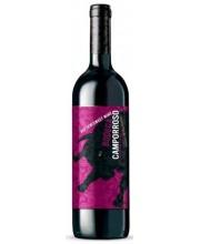 Вино красное полусладкое BODEGA CAMPORROSO 0,75