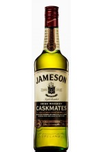 Виски Джемесон Jameson Caskmates 1л