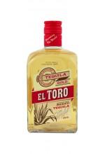 Текила El Toro Gold 38%, 0,7л