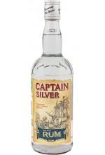 Ром Captain Silver 37,5%, 0,7л