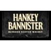 История одного из самых продаваемых виски в мире Ханки Баннистер.