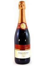Игристое вино Fiorelli Fragolino Фраголино красное 0,75 л