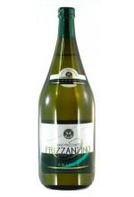Вино Vino Frizzantino Amabile Bianco белое игристое 1,5 л