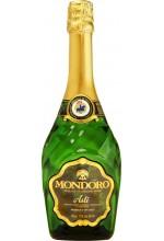 Игристое вино Mondoro Asti Мондоро Асти 0,75 л