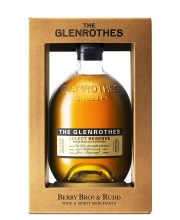 Виски Glenrothes Select Reserve 0.7л
