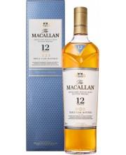Виски Macallan 12 Years Old 0.7л