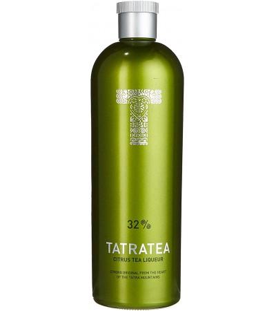 Ликер Tatratea Citrus Татрати Цитрус 0,7л