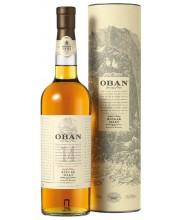 Виски Oban Обан 14 лет 0,7л