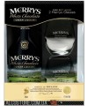 Ликер Merrys Chocolate Cream + 2 бокала 0,7л