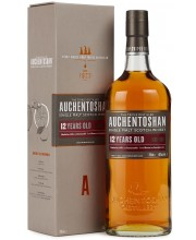 Виски Auchentoshan 12 Year Old 0,7л