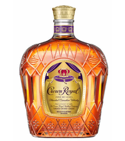 Виски Crown Royal Краун Роял 1л