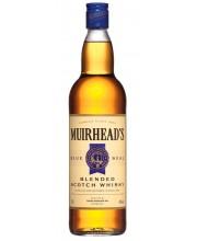 Виски Muirhead's Finest Blended 1л