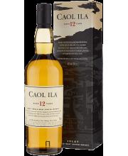 Виски Caol Ila Каол Айла 12 лет в коробке 0,7л