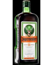 Ликер Jagermeister Егермейстер 1,75л