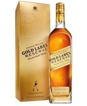 Виски Johnnie Walker Gold Label Reserve 0.7л