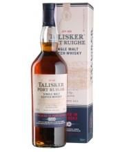 Виски Talisker Port Ruighe 0.7л
