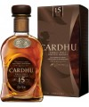Виски Cardhu Карду 15 лет в коробке 0,7л