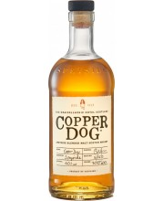 Виски Copper Dog Blended Malt 0.7л