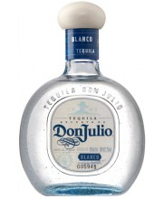 Текила Don Julio Blanco Дон Хулио Бланко 0,7л